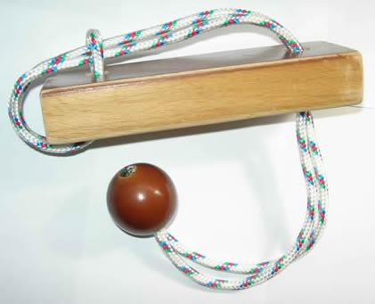 Juegos de cuerda